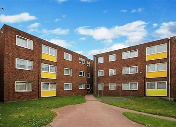 Thumbnail 4 bed flat to rent in Harts Lane, Barking, Essex