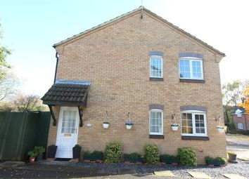 Thumbnail 1 bed end terrace house for sale in Vincenzo Close, North Mymms, Hatfield