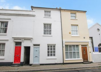 3 bed terraced house for sale in John Street, Shoreham-By-Sea, West Sussex BN43