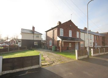 Thumbnail 3 bed end terrace house for sale in Daisy Avenue, Newton-Le-Willows