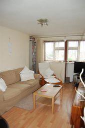 Thumbnail 1 bed flat to rent in Ongar Way, Rainham