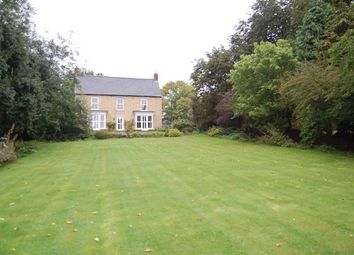 Thumbnail 6 bed farmhouse to rent in Bloxholm Lane, Nocton Heath, Lincoln