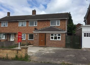 Thumbnail 3 bed property to rent in Chatsworth Road, Newhall, Swadlincote, Derbyshire