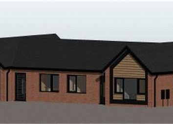 Thumbnail 2 bedroom bungalow for sale in Edwins Close, Barnsley