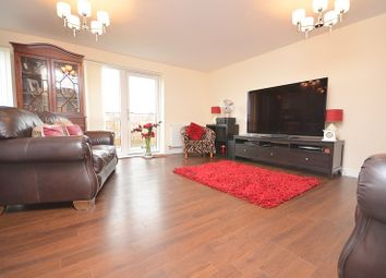 Thumbnail 2 bed flat to rent in Meadow Drive, South Ockenden