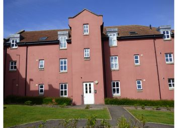 Thumbnail 2 bed flat for sale in Bobby Jones Place, St. Andrews