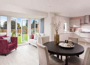 "Thumbnail 4 bedroom detached house for sale in ""Winstone"" at Phoenix Lane, Fernwood, Newark"