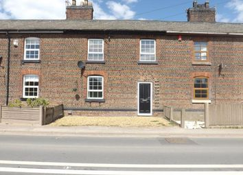 Thumbnail 2 bed terraced house for sale in Sunny Bank Cottages, South Lane, Widnes, Cheshire