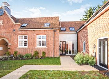 3 bed end terrace house for sale in Danbury Palace Drive, Danbury, Chelmsford CM3