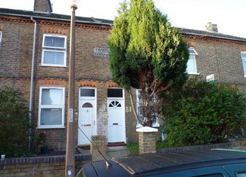 Thumbnail 3 bedroom property to rent in Princes Street, Peterborough