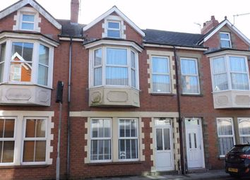 Thumbnail 4 bed town house for sale in Vergam Terrace, Fishguard