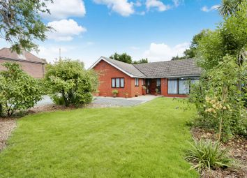 Thumbnail 3 bed property for sale in Church Road, Newtown, Fareham