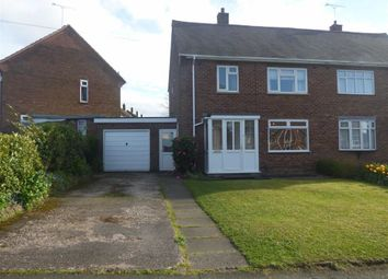 Thumbnail 3 bedroom property for sale in Giffard Road, Bushbury, Wolverhampton