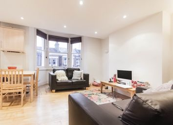 Thumbnail 2 bedroom flat to rent in Brading Road, Brixton, London