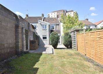 Thumbnail 2 bed terraced house for sale in Bethel Road, St George, Bristol