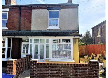 3 bed end terrace house for sale in Beechwood Road, Eaglescliffe TS16