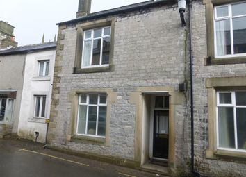 Thumbnail 3 bed property to rent in High Street, Tideswell, Buxton