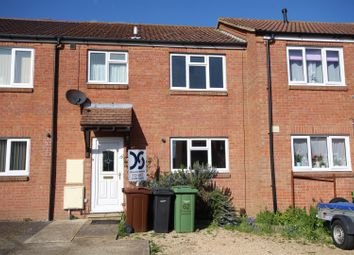 3 bed terraced house to rent in Princess Gardens, Grove, Wantage OX12