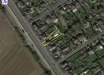 Thumbnail Land for sale in Glen Road, Oadby, Leicester