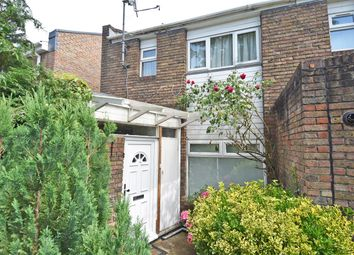 Thumbnail 1 bed terraced house for sale in Cowper Road, Kingston Upon Thames