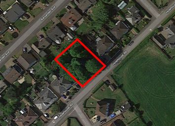 Thumbnail Land for sale in Holehouse Road, Eaglesham, Glasgow