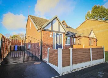 Thumbnail 2 bed semi-detached house for sale in Grand Union Way, Eccles, Manchester