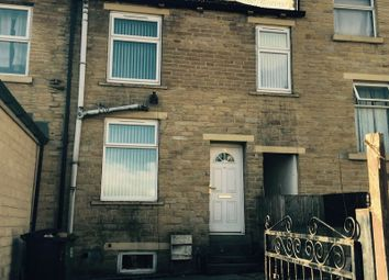 Thumbnail 2 bed terraced house to rent in Mount Street, Lockwood, Huddersfield
