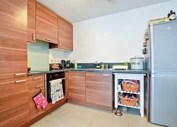 Thumbnail 1 bed flat for sale in Coster Avenue, London