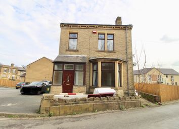 Thumbnail 4 bed detached house for sale in Serpentine Road, Gomersal, Cleckheaton