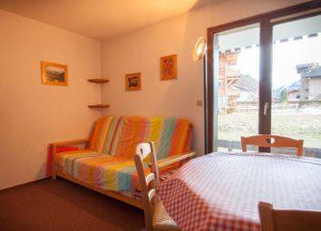 Thumbnail Apartment for sale in Montriond, Haute-Savoie, France