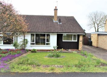 Thumbnail 2 bed bungalow for sale in Shelbourne Road, Stratford-Upon-Avon