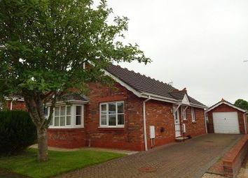 Thumbnail 3 bed bungalow for sale in Highfields Road, Annan, Dumfries And Galloway.