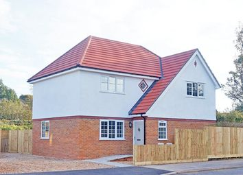 Thumbnail 4 bed detached house for sale in Cardiff Road, Dinas Powys