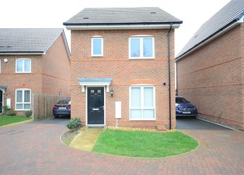 3 bed detached house for sale in Marlow Place, Spencers Wood, Reading RG7