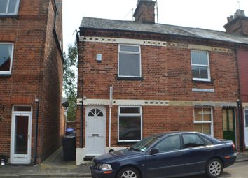 3 Bedrooms End terrace house to rent in Duddery Road, Haverhill CB9