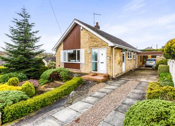 Thumbnail 4 bed detached bungalow for sale in Briar Rise, Worsbrough, Barnsley