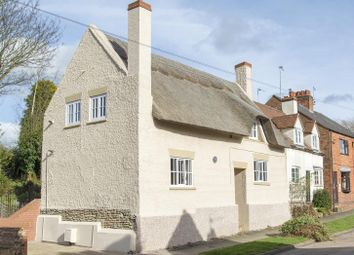 Thumbnail 2 bed cottage for sale in The Birches, Grimesgate, Diseworth, Derby