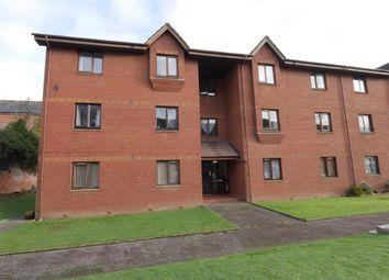 2 bed flat for sale in Kirkpatrick Court, Dumfries DG2