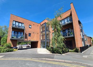 Thumbnail 2 bed flat for sale in Prospect House, Mellor Road, Cheadle Hulme