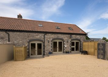 Thumbnail 3 bed barn conversion for sale in Halistone Farm, Redhill, Bristol