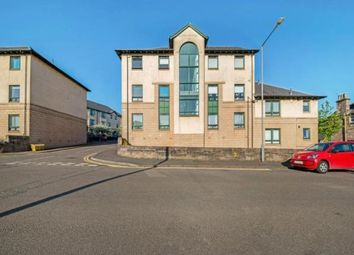 Thumbnail 2 bed flat for sale in Colville Gardens, Alloa, Clackmannanshire