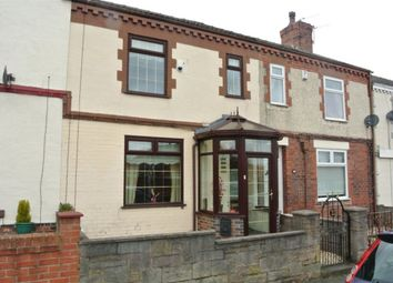 Thumbnail 3 bed terraced house to rent in Halsnead Ave, Prescot