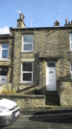 Thumbnail 1 bed property to rent in Victoria Street, Brighouse