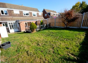 Thumbnail 4 bed semi-detached house to rent in Sycamore Drive, Killamarsh, Sheffield
