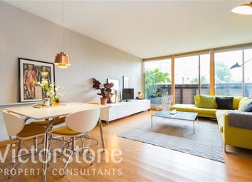 Thumbnail 2 bed flat for sale in Poole Street, London