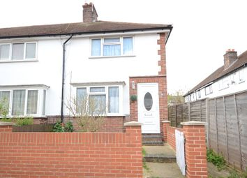 Thumbnail 3 bed terraced house for sale in Dorset Street, Reading, Berkshire