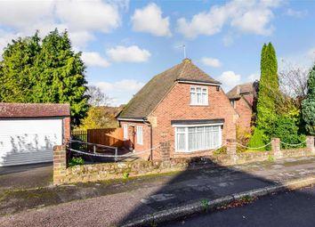 3 bed detached house for sale in Pollyhaugh, Eynsford, Dartford, Kent DA4