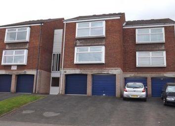 Thumbnail 1 bedroom flat to rent in Lyde Green, Halesowen