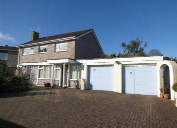 Thumbnail 3 bed detached house for sale in Clinton Drive, St Austell, St. Austell
