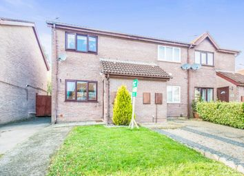 Thumbnail 2 bedroom semi-detached house for sale in Pennyroyal Close, St. Mellons, Cardiff